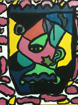 Zoals Picasso 10