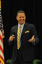 Photo of Jeff Joiner Speaker