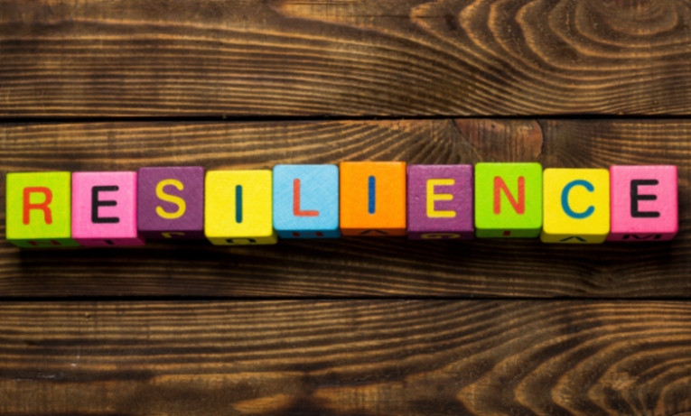Resilience Five Tips for Branding
