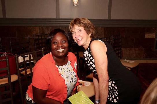 Resiliency Keynote Speaker Eileen McDarghaker-eileen-mcdargh-in-black-