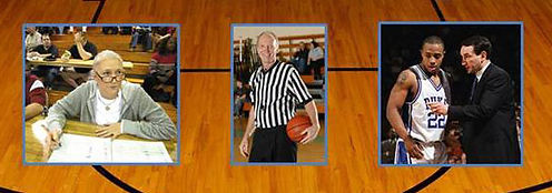 Are You a Scorekeeper, a Referee, or a Coach?