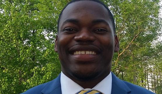 Henoc Muamba LeadershipSpeaker
