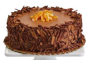 Apricot-Chocolate-Mouse-Cake-Copenhagen-