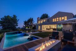 Westridge Residence