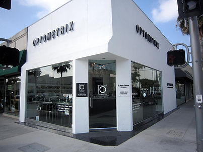 Optimetrix Beverly Hills Commercial