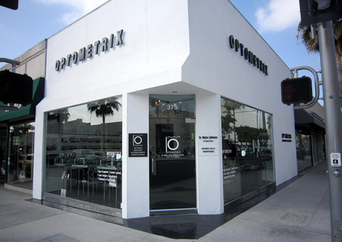 Optometrix - Beverly Hills