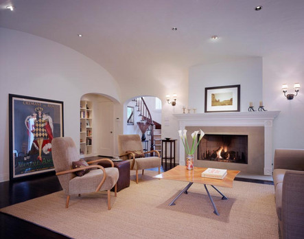 Windsor Square #1 Residence