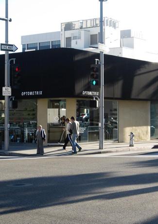 Optometrix - Beverly Hills