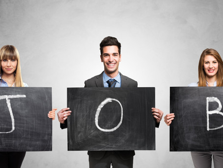Resilient Employees Start with Right Recruiting
