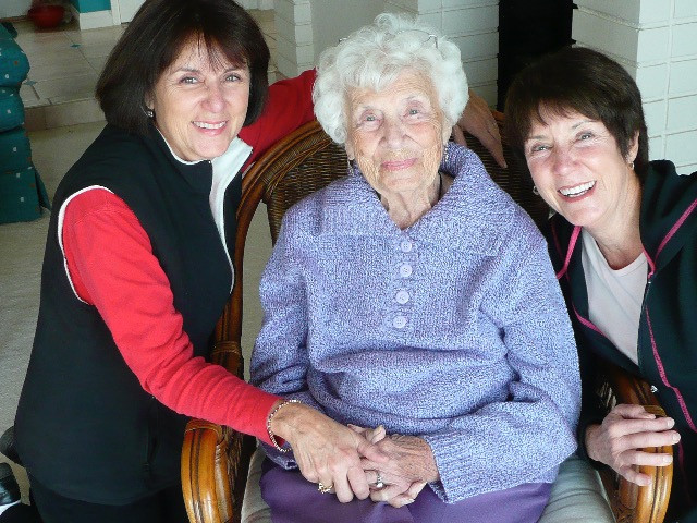 NPR coverage of Female WWII PITS Earns Coveted GRACIE Award.