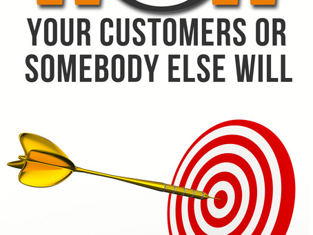 Creating a WOW for Your Customers!