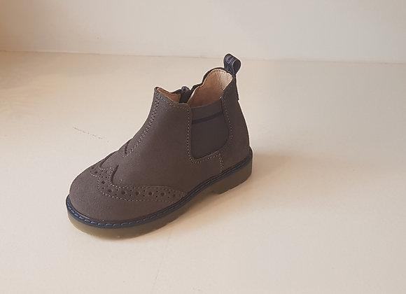 Walkey Boots Y1B5 Rits