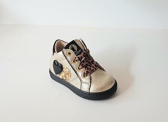 Walkey Sneaker 40925 gold