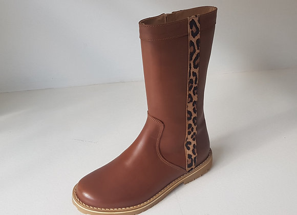 JFF Boots Camel 652