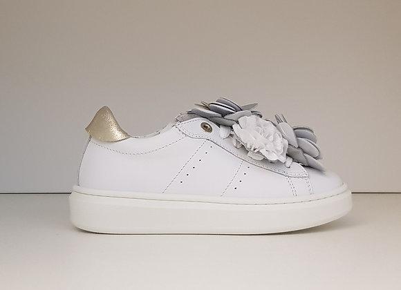 Morelli Sneaker Flower 51243