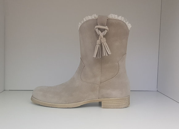 Hoops Boot Fondo