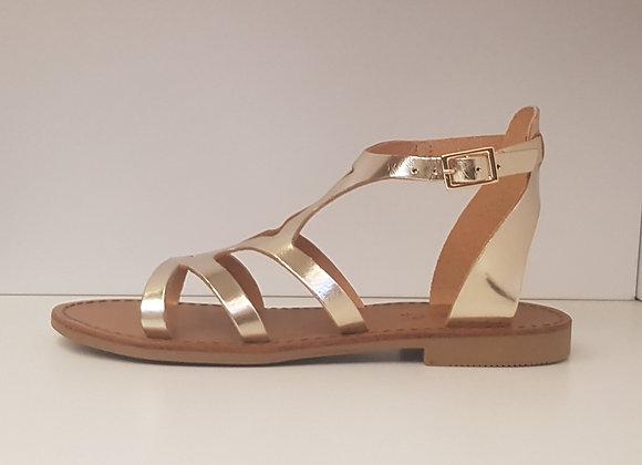 Bana & Co Sandal Specchio