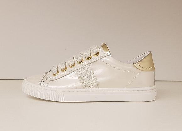 Banaline Sneaker Ecru