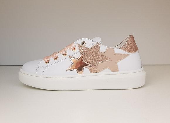 Morelli Sneaker Stars 51225