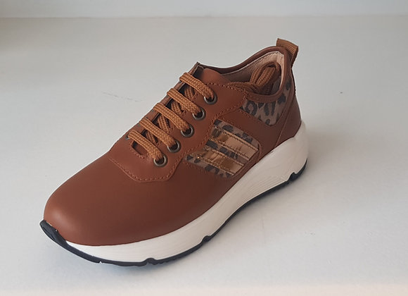Hoops  317 Runner Cognac