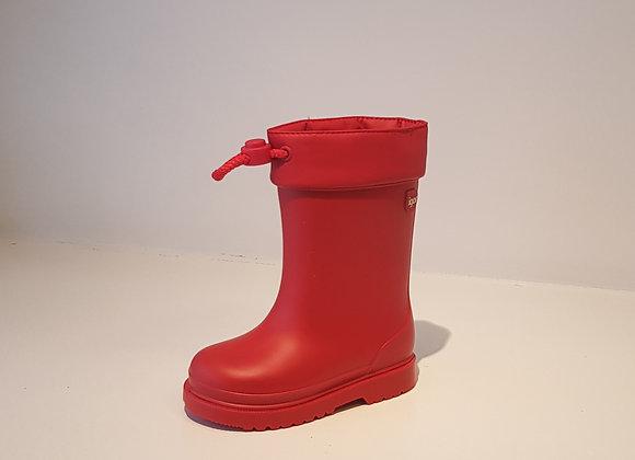 IGOR Regenlaarsje Red