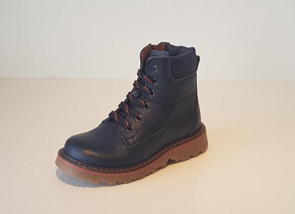 Lepi 6321 Boots Blue