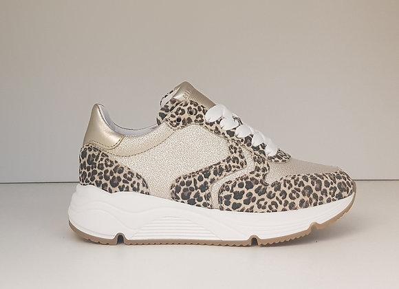 HIP Sneaker Leopard