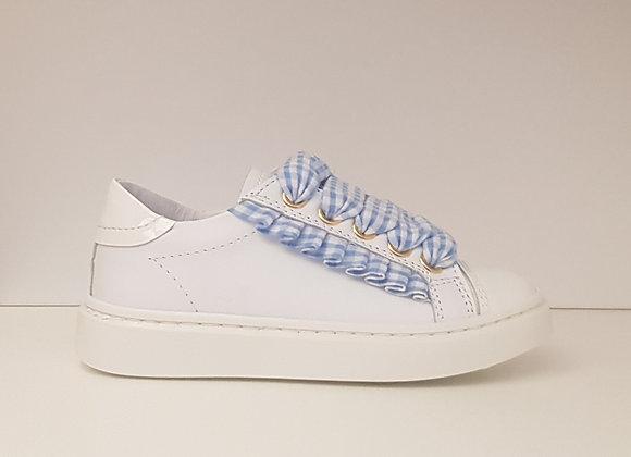 Banaline Sneaker Blu