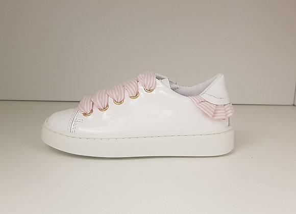 Banaline Sneaker White/Pink