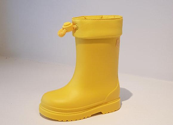 IGOR Regenlaarsje Yellow