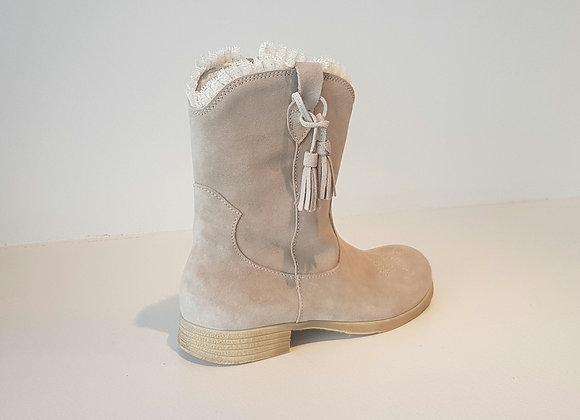 Hoops Boots Fondo