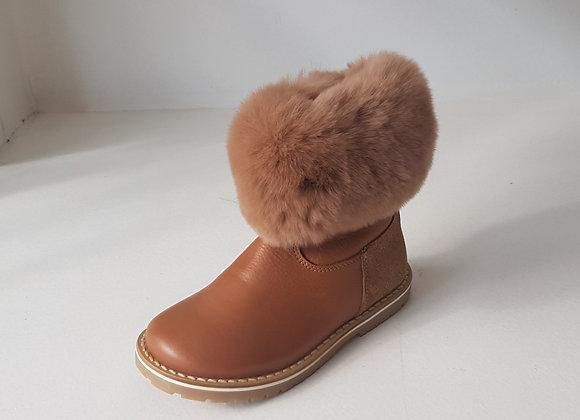 JFF Tiffany  Boots wol