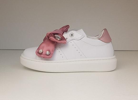 Morelli Sneaker Bow 51241