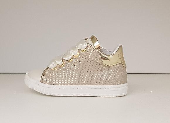 Banaline Sneaker Gold