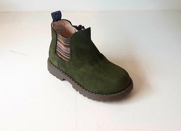 Walkey Boots 408486 Kaki