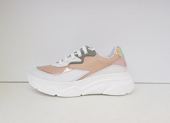 Lepi Sneaker 6622 Nude