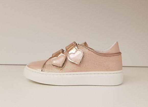 Banaline Sneaker Rose