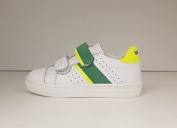 Banaline Sneaker Velcro