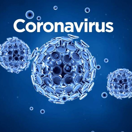 CoronaVirus Protection Plan update