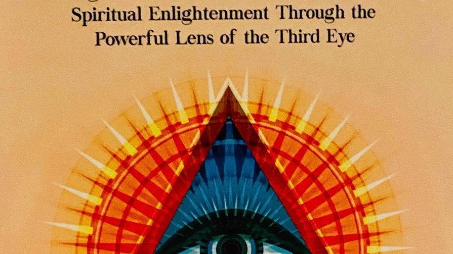 Third Eye Awakening (Ella Hughes)