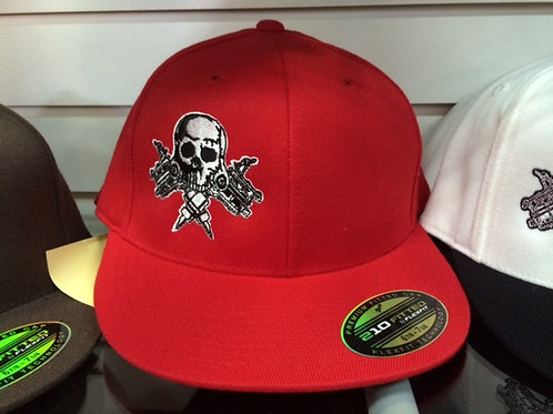 West Side Flex Fit Hats
