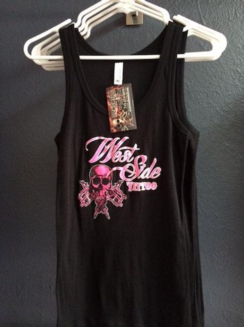 West Side Girls Tank