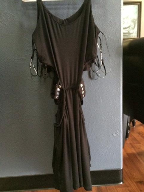 Sullen Angels Summer Dress