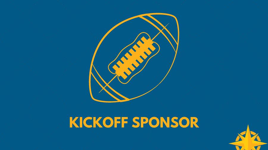 Kickoff Sponsor