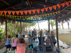 Costa Rica Yoga Retreat ~ Live Your Dharma