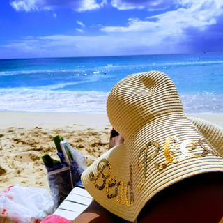 say please #beachplease