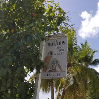Visit Mullin's Beach