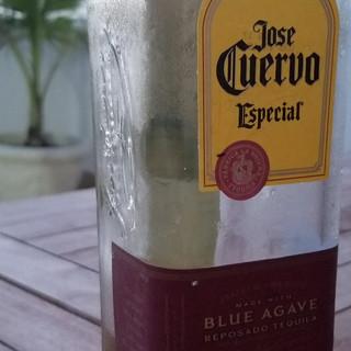 finish the bottle