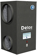 Delos advance air purification filter