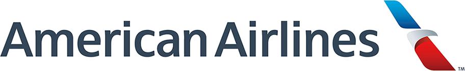 American Airlines logo on Tyro Racing a racing team